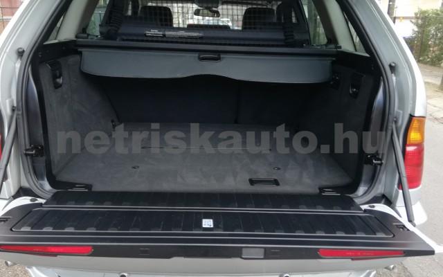BMW X5 X5 3.0d Aut. személygépkocsi - 2993cm3 Diesel 89217 8/12