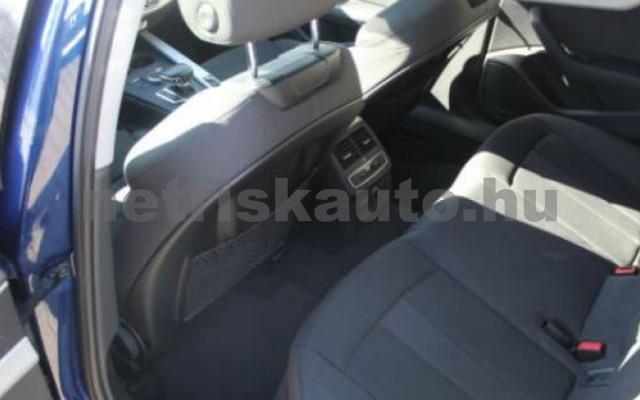 AUDI A4 személygépkocsi - 2967cm3 Diesel 109139 7/12