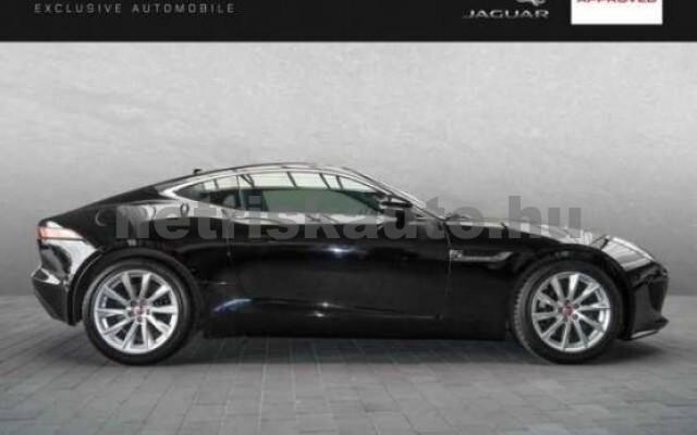 JAGUAR F-Type 3.0 S/C ST1 Aut. személygépkocsi - 2995cm3 Benzin 43342 4/7