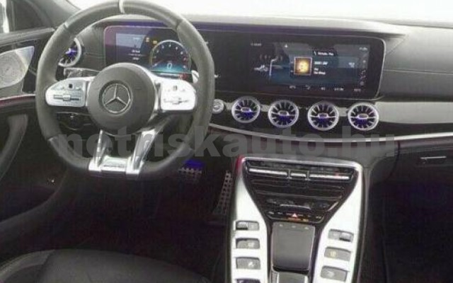 MERCEDES-BENZ AMG GT személygépkocsi - 2999cm3 Benzin 106071 4/9