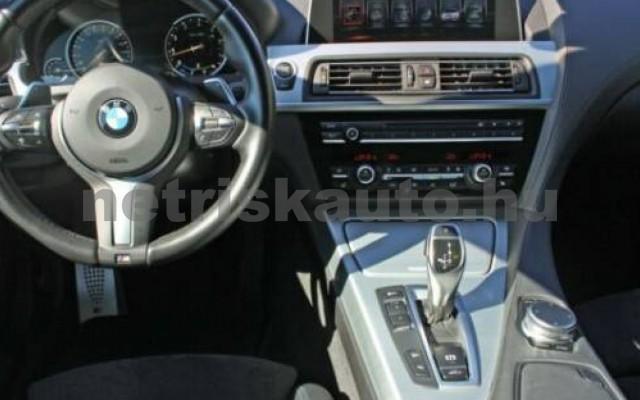 BMW 650 Gran Coupé személygépkocsi - 4395cm3 Benzin 55609 6/7