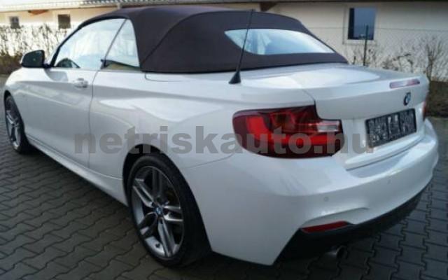 BMW 220 személygépkocsi - 1997cm3 Benzin 42607 4/7