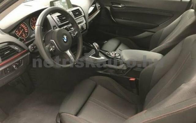 BMW 120 személygépkocsi - 1995cm3 Diesel 42591 7/7