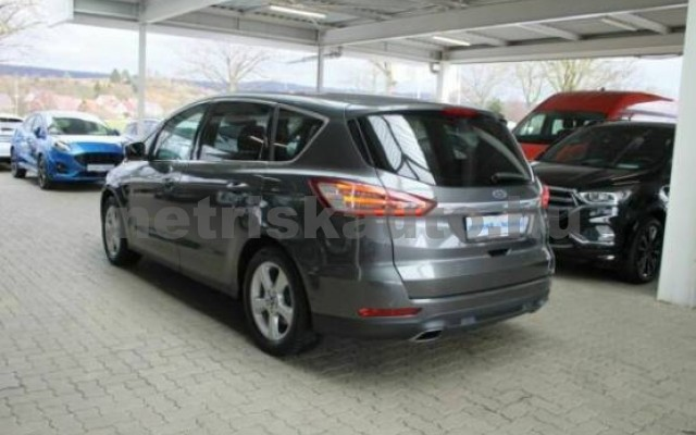 FORD S-Max személygépkocsi - 1998cm3 Diesel 43307 7/7