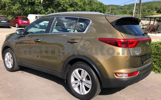 KIA Sportage 1.7 CRDi LX Winter Edition személygépkocsi - 1682cm3 Diesel 98294 3/12