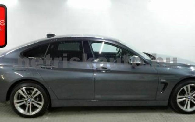 BMW 420 személygépkocsi - 1995cm3 Diesel 55430 5/7
