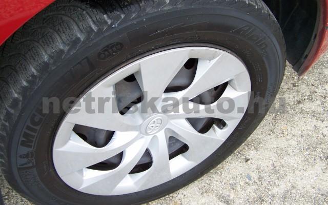 TOYOTA Corolla Verso/Verso 1.8 Linea Sol személygépkocsi - 1794cm3 Benzin 69412 6/12