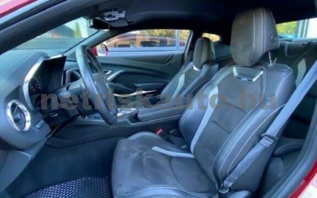 Camaro személygépkocsi - 6162cm3 Benzin 105421 6/8