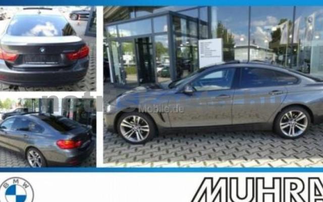 BMW 420 Gran Coupé személygépkocsi - 1995cm3 Diesel 55439 2/6