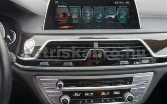 BMW 730 személygépkocsi - 2993cm3 Diesel 55653 5/7