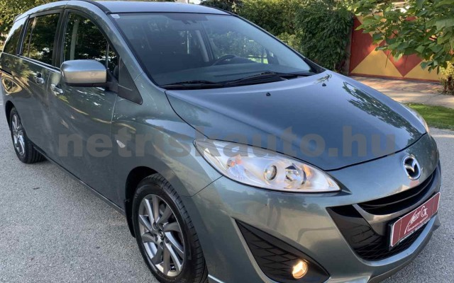 MAZDA Mazda 5 1.6 CD TE személygépkocsi - 1560cm3 Diesel 106500 3/31