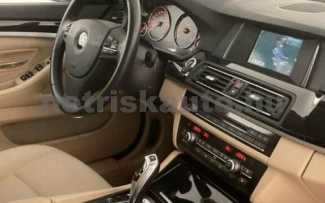 BMW 520 személygépkocsi - 1995cm3 Diesel 55506 4/7