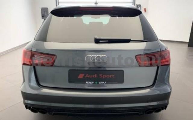 AUDI S6 4.0 V8 TFSI quattro S-tronic személygépkocsi - 3993cm3 Benzin 42531 7/7