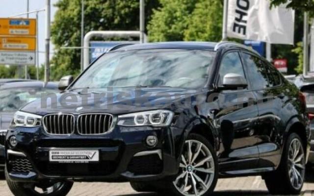 BMW X4 M40 személygépkocsi - 2979cm3 Benzin 55764 2/7