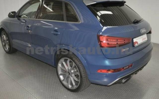 AUDI RSQ3 személygépkocsi - 2480cm3 Benzin 42512 2/7