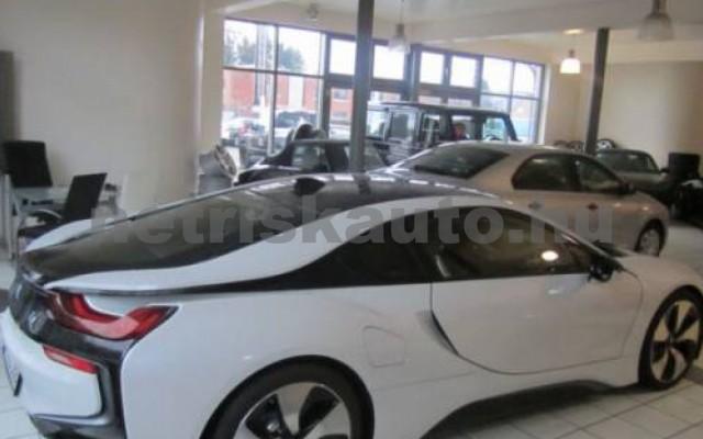 BMW i8 személygépkocsi - 1499cm3 Hybrid 55870 3/6