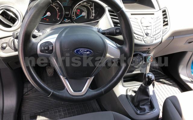 FORD Fiesta 1.25 Titanium Technology EURO6 személygépkocsi - 1242cm3 Benzin 44883 10/12