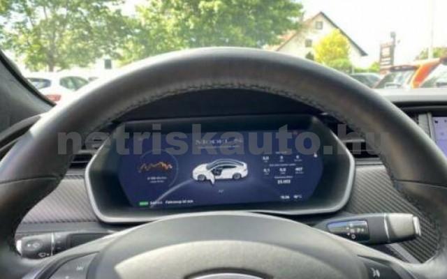 Model S személygépkocsi - cm3 Kizárólag elektromos 106206 12/12