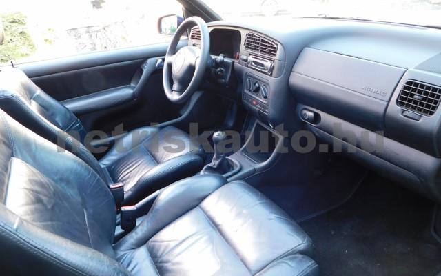 VW Golf 1.6 Highline személygépkocsi - 1595cm3 Benzin 101310 7/12