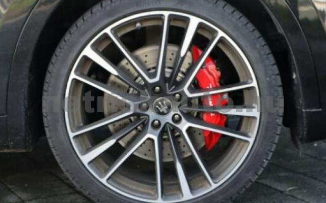 Levante személygépkocsi - 3799cm3 Benzin 105683 9/12