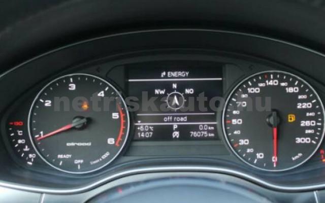 AUDI A6 Allroad személygépkocsi - 2967cm3 Diesel 42421 6/7