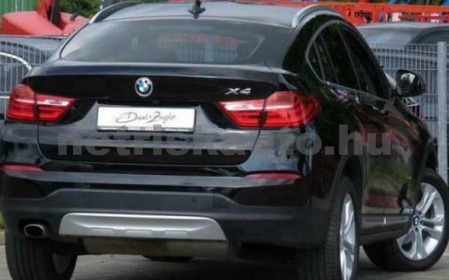 BMW X4 személygépkocsi - 1998cm3 Benzin 105245 3/12