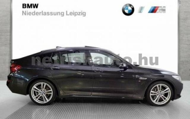 BMW 530 Gran Turismo személygépkocsi - 2993cm3 Diesel 42854 3/7