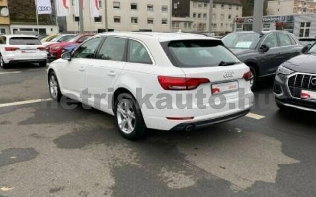 AUDI A4 2.0 TDI Basis S-tronic személygépkocsi - 1968cm3 Diesel 55052 4/7