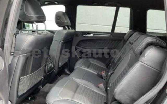 GLS 350 személygépkocsi - 2987cm3 Diesel 106067 9/12