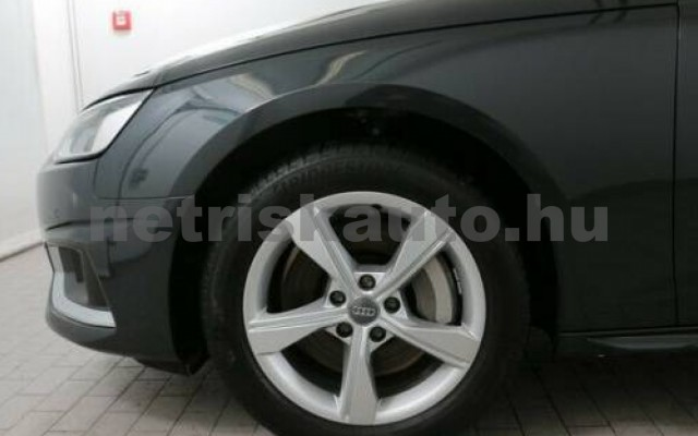 AUDI A4 személygépkocsi - 2967cm3 Diesel 109141 10/10