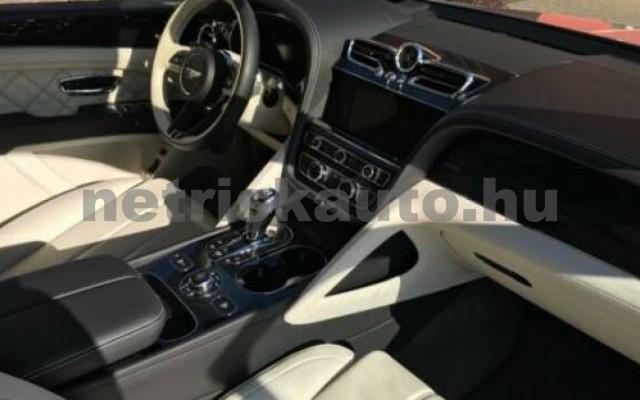 Bentayga személygépkocsi - 3996cm3 Benzin 105037 7/12