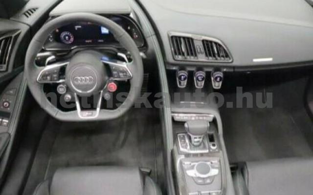 R8 személygépkocsi - 5204cm3 Benzin 104881 7/9