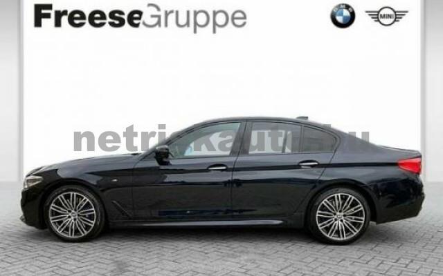 BMW 540 személygépkocsi - 2998cm3 Benzin 42903 3/7
