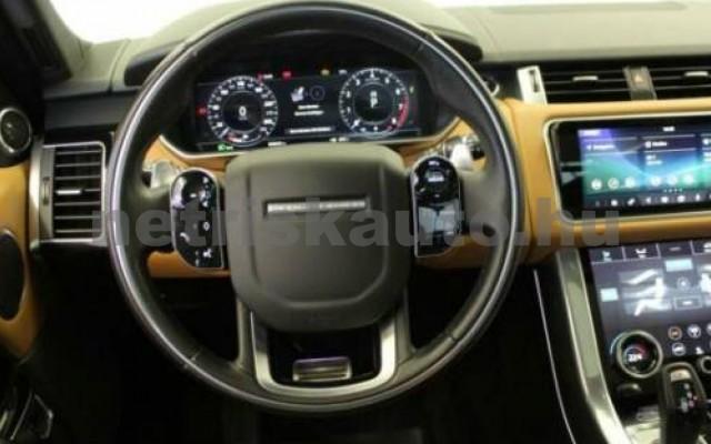 LAND ROVER Range Rover személygépkocsi - 5000cm3 Benzin 110597 9/11
