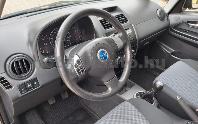 FIAT Sedici 1.6 16V 4x4 Emotion személygépkocsi - 1586cm3 Benzin 22498 12/12