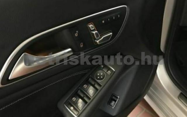 MERCEDES-BENZ CLA 220 személygépkocsi - 2143cm3 Diesel 105804 9/12