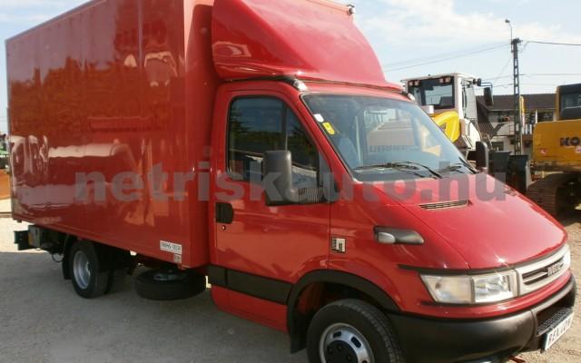 IVECO 35 35 C 14 tehergépkocsi 3,5t össztömegig - 2998cm3 Diesel 52553 2/9