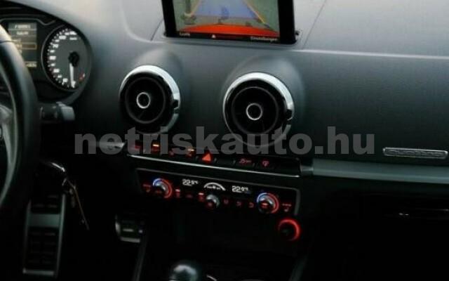 AUDI S3 személygépkocsi - 1984cm3 Benzin 42517 7/7