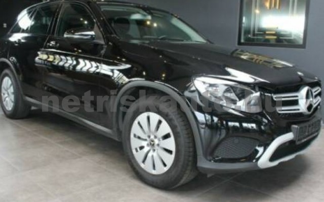 MERCEDES-BENZ GLC 350 személygépkocsi - 2987cm3 Diesel 105990 3/10