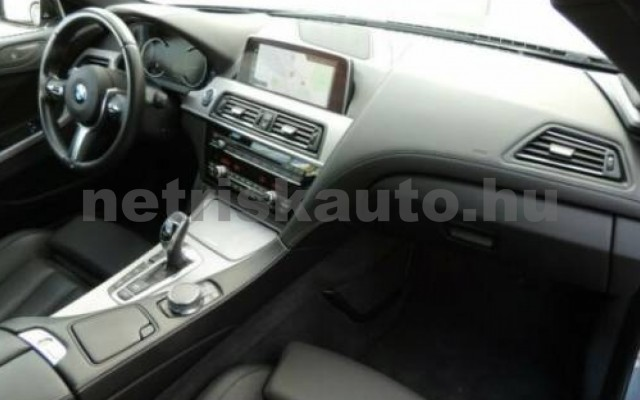 BMW 650 személygépkocsi - 4395cm3 Benzin 55607 6/7