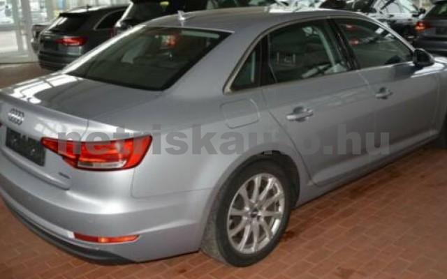 AUDI A4 személygépkocsi - 2967cm3 Diesel 109140 3/11