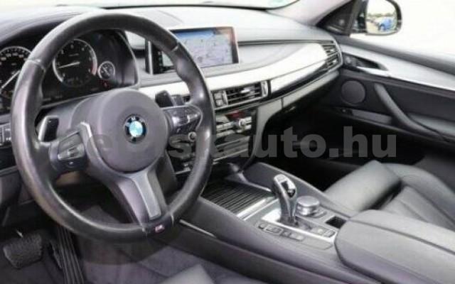 BMW X6 személygépkocsi - 2993cm3 Diesel 55837 5/7