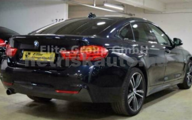 BMW 420 Gran Coupé személygépkocsi - 1998cm3 Benzin 55435 4/7