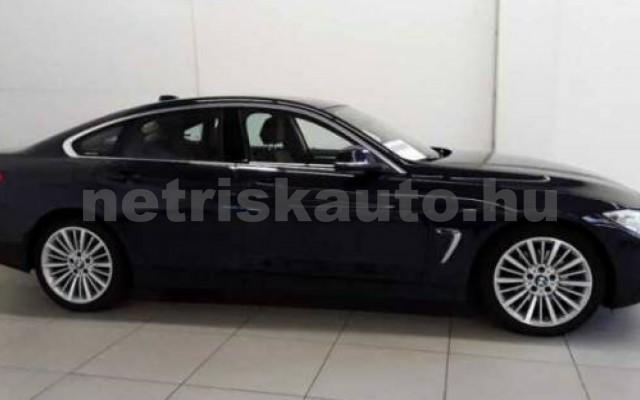 BMW 420 Gran Coupé személygépkocsi - 1995cm3 Diesel 55446 2/7