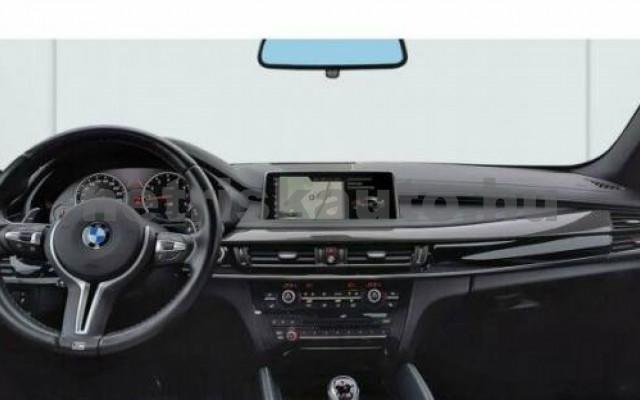 BMW X6 M személygépkocsi - 4395cm3 Benzin 110306 4/12