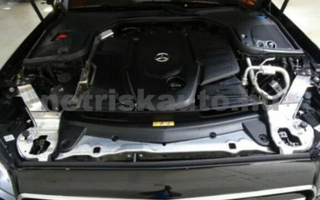 E 400 személygépkocsi - 2925cm3 Diesel 105867 10/12