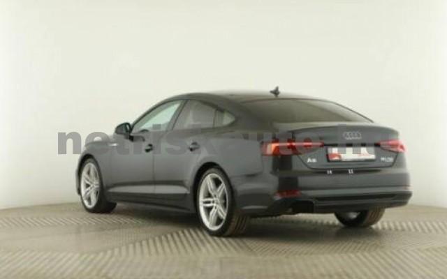 A5 50 TDI Basis quattro tiptronic személygépkocsi - 2967cm3 Diesel 104641 4/12