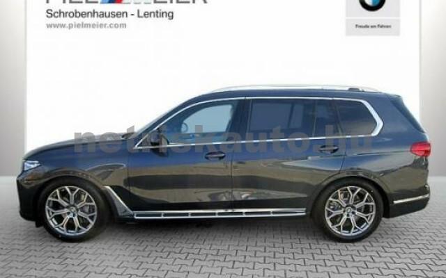BMW X7 személygépkocsi - 2993cm3 Diesel 43214 2/7