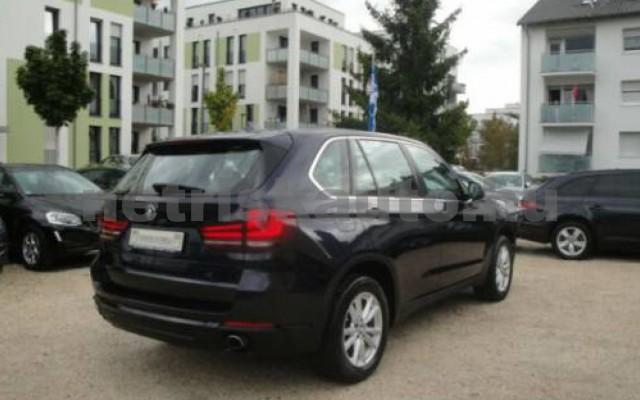 BMW X5 személygépkocsi - 1995cm3 Diesel 55774 5/7