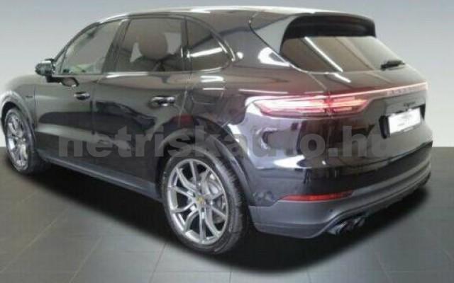 Cayenne személygépkocsi - 2995cm3 Hybrid 106296 2/9